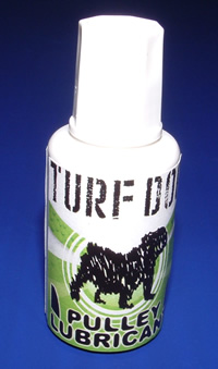 Turf Dog Product Packaging